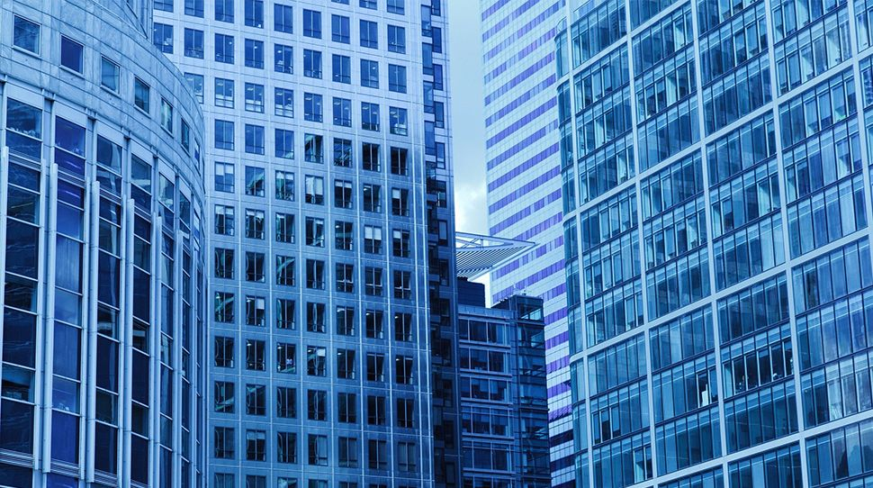Building   glass   corporate